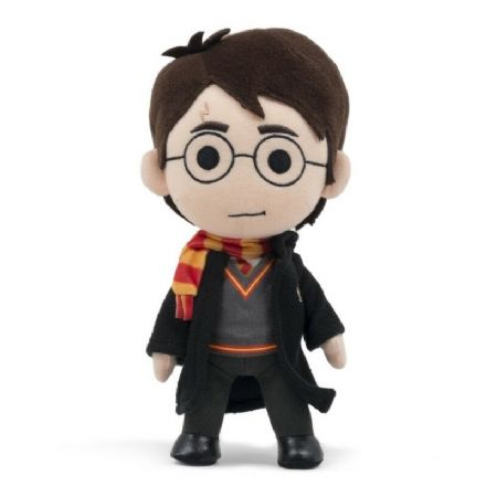 Harry Potter Collectable Plush Harry